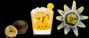caipiroska passion fruit